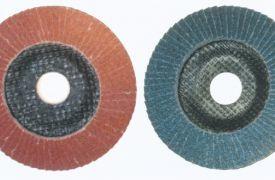 Lamelami brusni diskovi